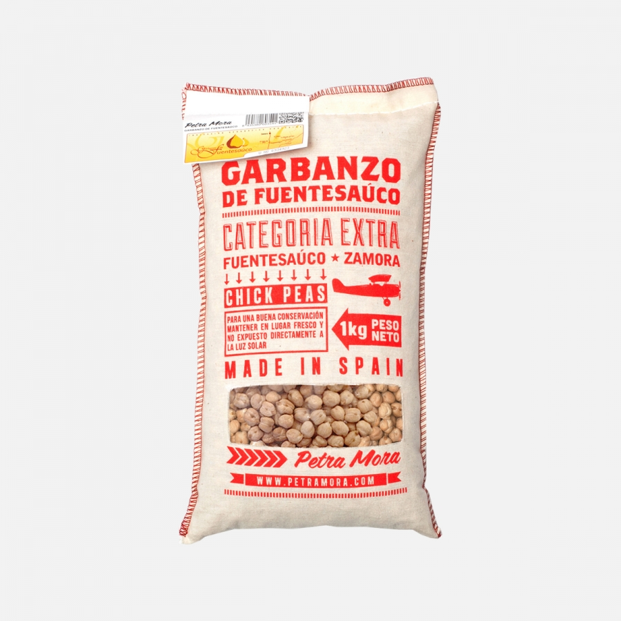 Garbanzo de Fuentesaúco