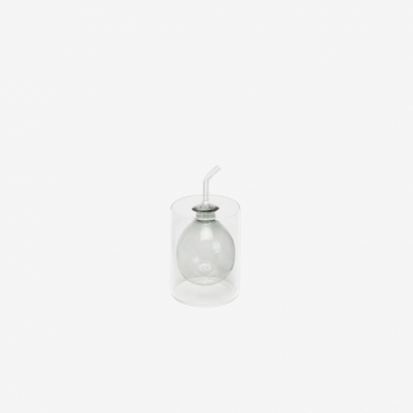 oil bottle smoke 150ml