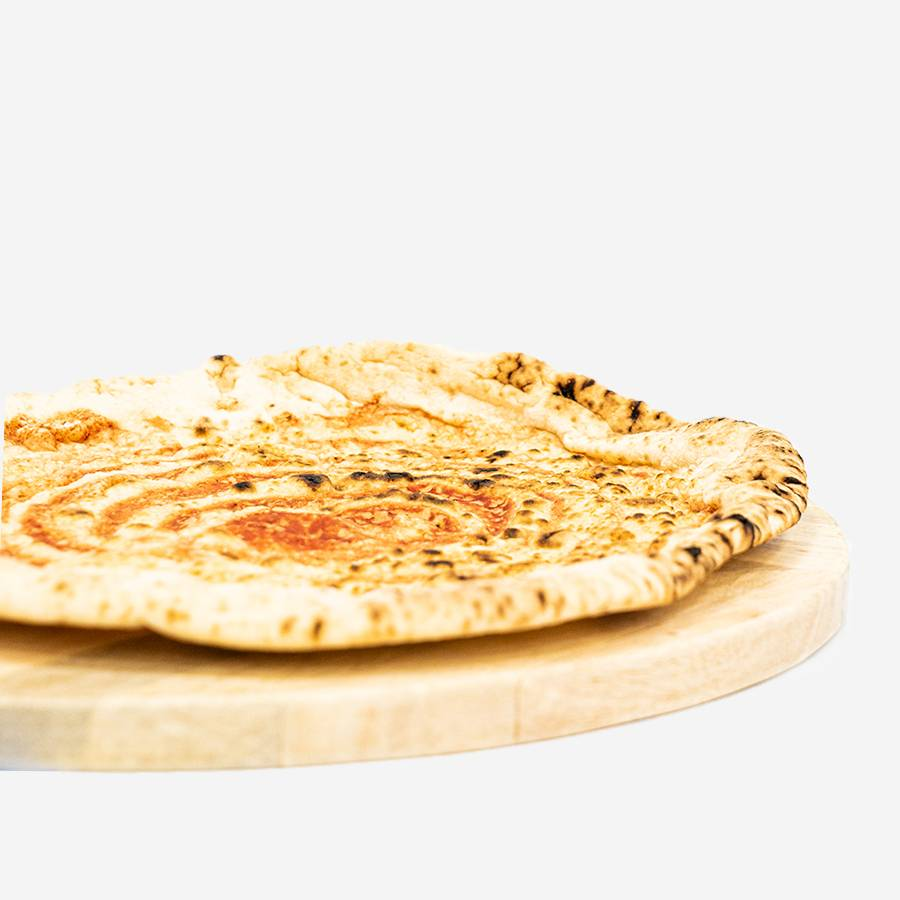 Base pizza Rossa 33 cm 230 g