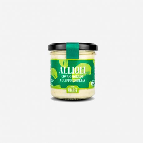JR All I Oli finas hierbas 135 g