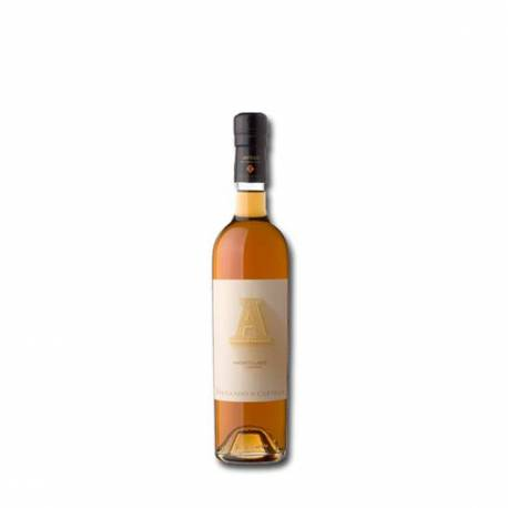 Fernado de Castilla - Amontillado Antique 0,50L