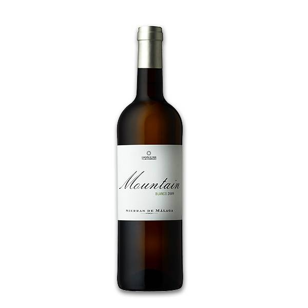 Telmo Rodriguez - Mountain Blanco Seco 75 cl